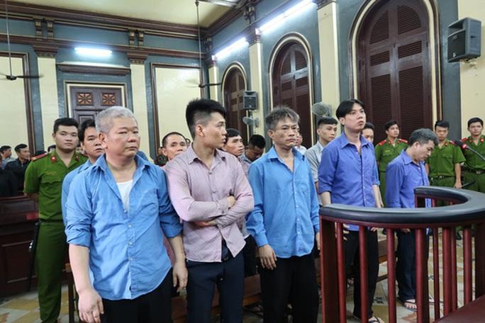 Kháng nghị tăng án ông trùm casino ở Sài Gòn - Ảnh 1.