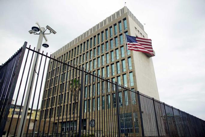 Vụ nhà ngoại giao Mỹ bị tấn công ở Cuba: Triều Tiên có liên quan? - Ảnh 1.