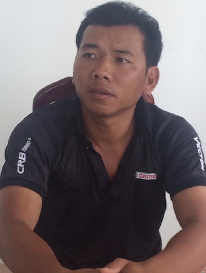 Sang Cần Thơ tìm vợ, 2 người đàn ông Trung Quốc sập bẫy kẻ cướp - Ảnh 4.