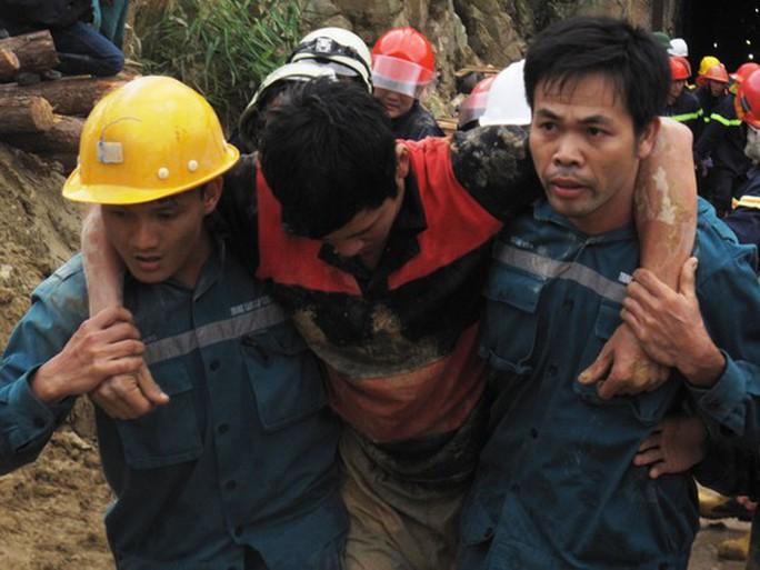 Chế độ trợ cấp cho người được huy động cứu hộ, cứu nạn - Ảnh 1.