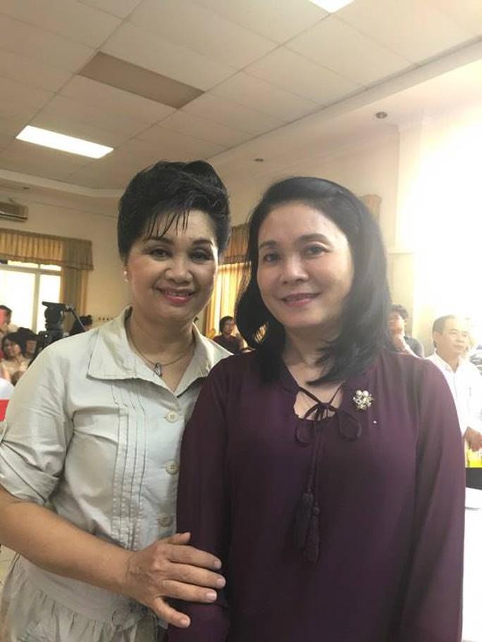 Nghệ sĩ Xuân Hương làm giám khảo Nhà báo với nghệ thuật ẩm thực - Ảnh 7.