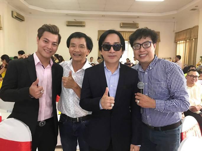 Nghệ sĩ Xuân Hương làm giám khảo Nhà báo với nghệ thuật ẩm thực - Ảnh 10.
