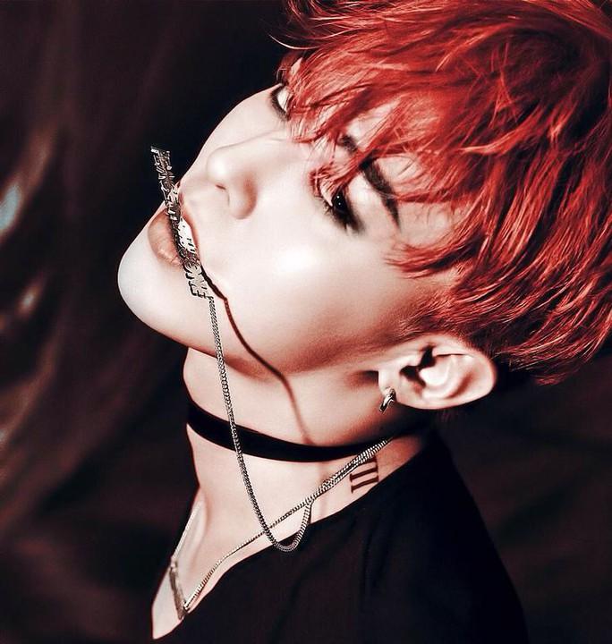G-Dragon - Thủ lĩnh tài ba, đứa con hiếu thảo - Ảnh 7.