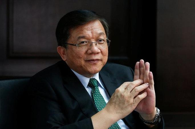 """Đài Loan: """"Quan lớn"""" từ chức sau sự cố mất điện diện rộng - Ảnh 1."""