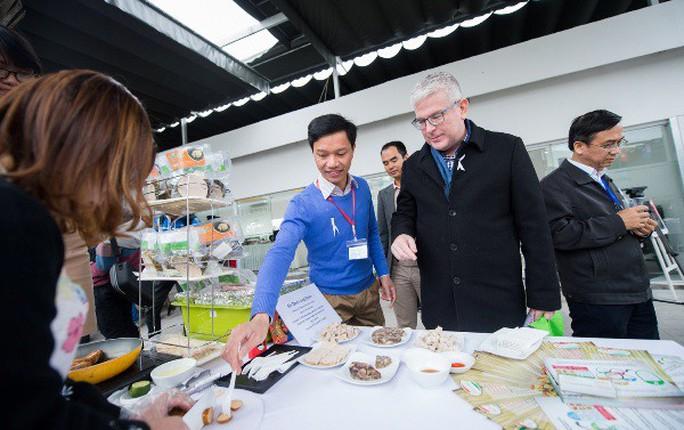 Việt Nam đứng đầu về số lượng học bổng tiến sĩ của Chính phủ Úc - Ảnh 3.