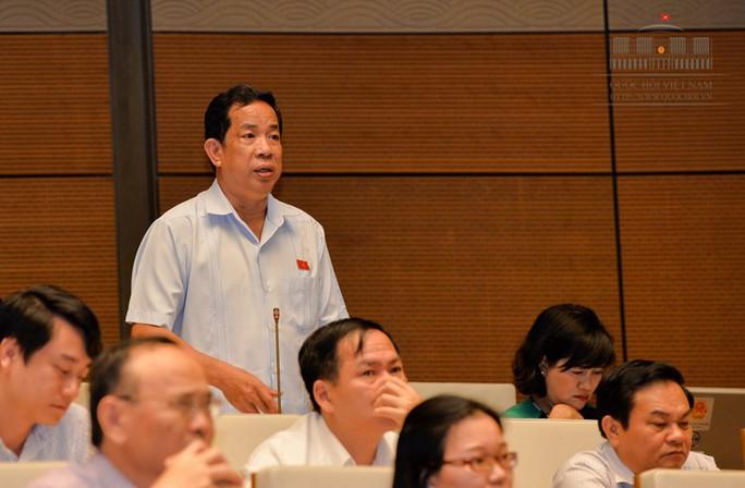 Đại biểu Quốc hội nêu 6 vấn đề bất an đối với đất nước - Ảnh 1.