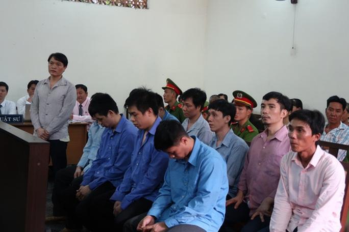 TP HCM: Phải xử nghiêm băng đại bàng trại giam - Ảnh 2.