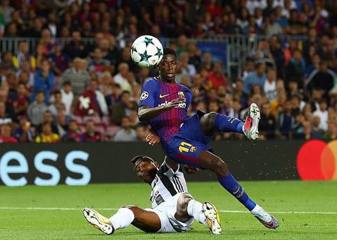 Barcelona – Juventus: Messi vùi dập á quân Champions League - Ảnh 4.