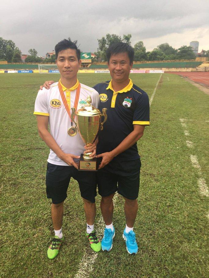 Thể lực sung mãn giúp HAGL đăng quang giải U13 Quốc gia - Ảnh 2.