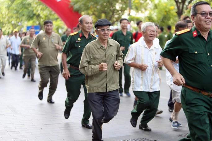 Lực lượng Cựu chiến binh