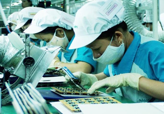 Tập huấn pháp luật cho doanh nghiệp điện tử - Ảnh 1.