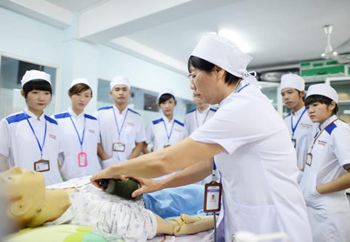 129 ứng viên trúng tuyển chương trình điều dưỡng viên Đức - Ảnh 1.