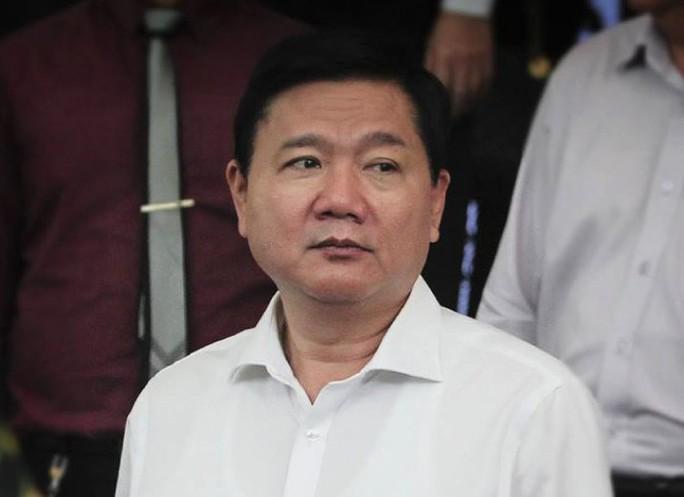 Ông Đinh La Thăng khai báo chưa thành khẩn, né trách nhiệm - Ảnh 1.