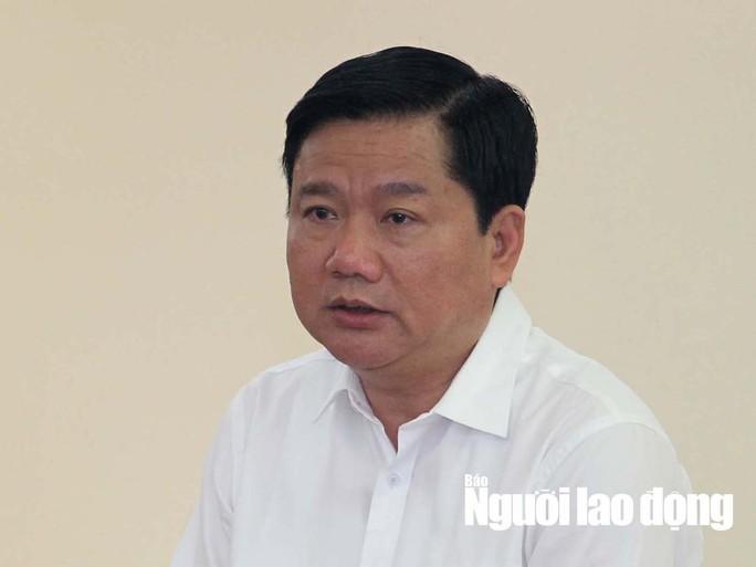 Ra cáo trạng truy tố ông Đinh La Thăng, Trịnh Xuân Thanh - Ảnh 1.