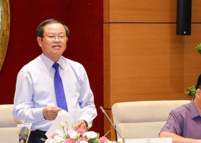 Phó Chủ tịch QH: Điều diễn ra ở Trạm BOT Cai Lậy là rất buồn - Ảnh 3.