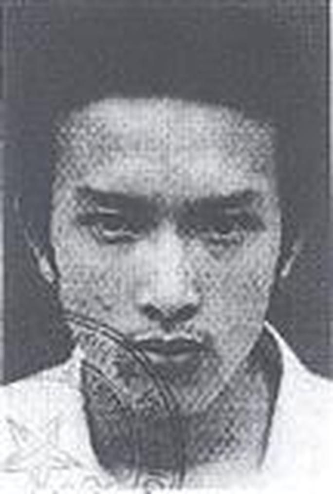 Quảng Ninh truy nã đặc biệt Đỗ Thành Nam - Ảnh 1.