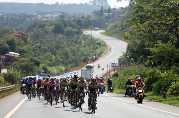 Giải xe đạp cúp truyền hình TP HCM dự kiến khởi tranh vào tháng 5 - Ảnh 2.