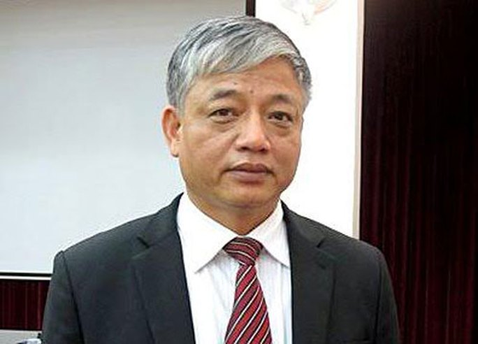 Ông Doãn Mậu Diệp – Thứ trưởng Bộ LĐ-TB-XH.