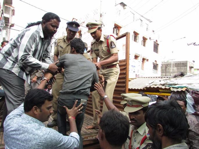 Ấn Độ: Thành phố không ăn xin đón con gái ông Trump? - Ảnh 4.