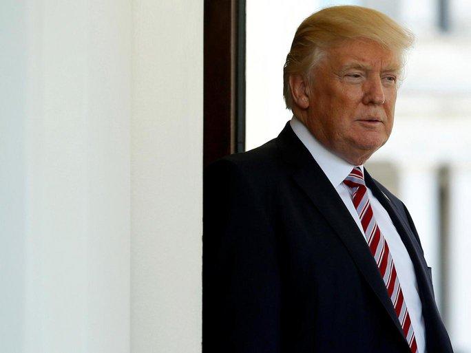 Đảng Cộng hòa nói về kịch bản luận tội ông Trump - Ảnh 1.