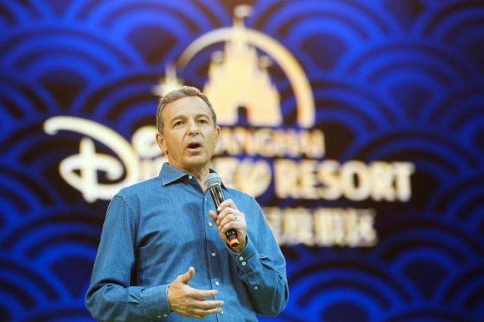 Tin tặc dọa đánh cắp phim của Disney - Ảnh 2.