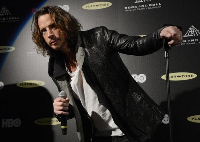Nghệ sĩ Chris Cornell đột tử nghi tự tử - Ảnh 2.