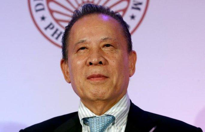 Trùm casino Nhật Bản bị người nhà lật đổ - Ảnh 1.