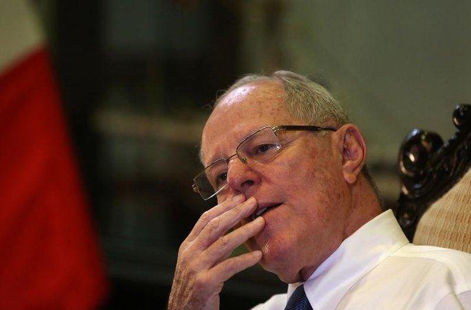 Peru trục xuất đại sứ Venezuela, kêu gọi ông Maduro từ chức - Ảnh 1.