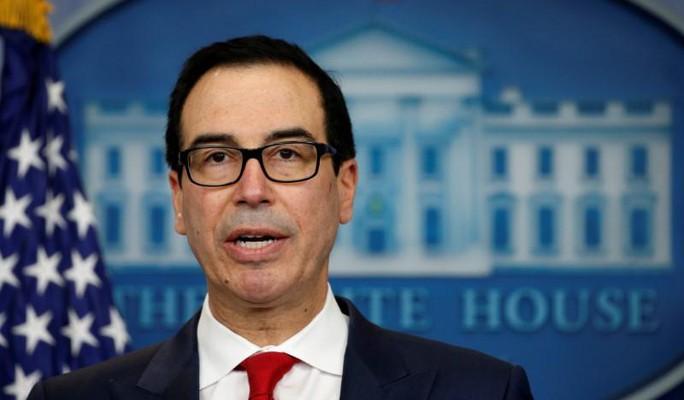 Mỹ trừng phạt một loạt công ty và cá nhân Nga, Trung Quốc - Ảnh 1.