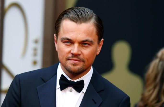 Leonardo DiCaprio hóa thân cố Tổng thống Roosevelt - Ảnh 1.