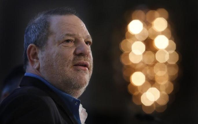 Vụ Harvey Weinstein quấy rối tình dục: Cựu trợ lý lên tiếng! - Ảnh 1.