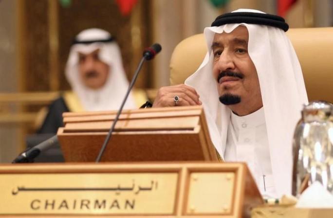 Ả Rập Saudi bắt giữ 11 hoàng tử - Ảnh 2.