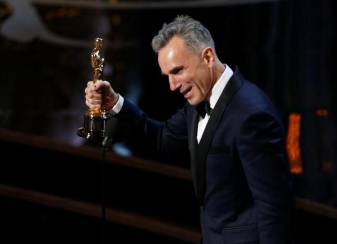 Sao 3 lần thắng Oscar tuyên bố giải nghệ - Ảnh 2.