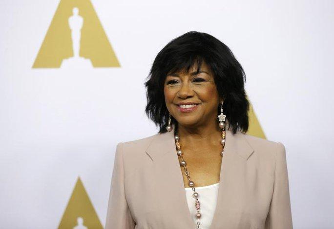 Người đứng đầu của ban tổ chức Giải Oscar Cheryl Boone Isaacs