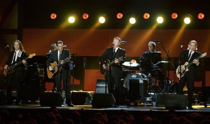 Nhóm nhạc Eagles