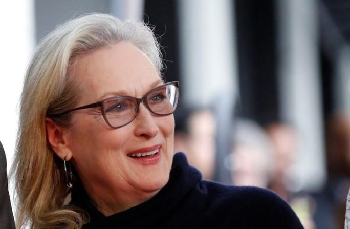 Meryl Streep, Judi Dench xấu hổ vì ông trùm Hollywood quấy rối tình dục - Ảnh 1.