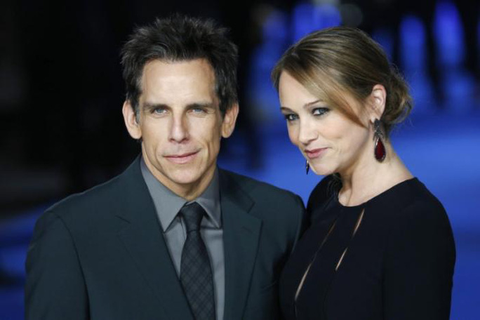 Ben Stiller và Christine Taylor ly dị sau 18 năm - Ảnh 1.