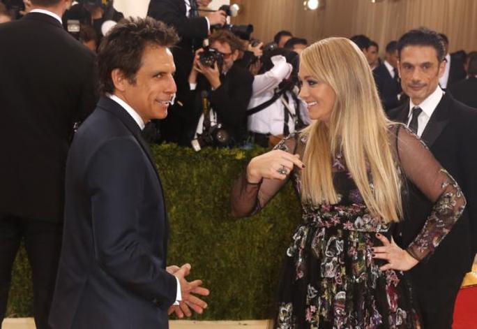 Ben Stiller và Christine Taylor ly dị sau 18 năm - Ảnh 2.