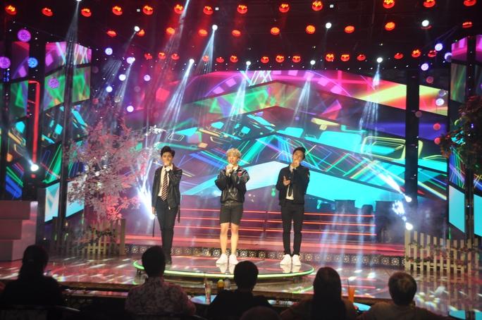 Kết thúc thành công 2 đêm diễn mở màn Mai Vàng kết nối - Ảnh 4.