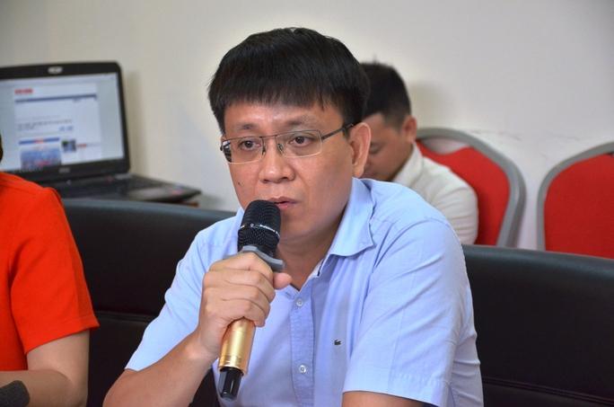 Sở GTVT Hà Nội: 90% người dân đồng ý cấm xe máy là minh bạch! - Ảnh 1.