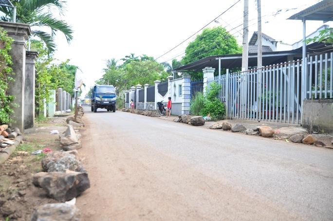 Người dân chặn xe trốn trạm BOT tuyến tránh Biên Hòa - Ảnh 4.