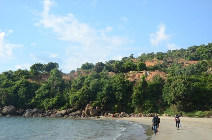 Đà Nẵng đề xuất tiếp tục xác định Sơn Trà là khu du lịch quốc gia - Ảnh 1.