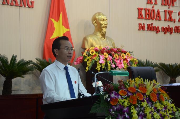 Đề nghị đưa quy hoạch Sơn Trà mổ xẻ ở kỳ họp HĐND Đà Nẵng - Ảnh 1.