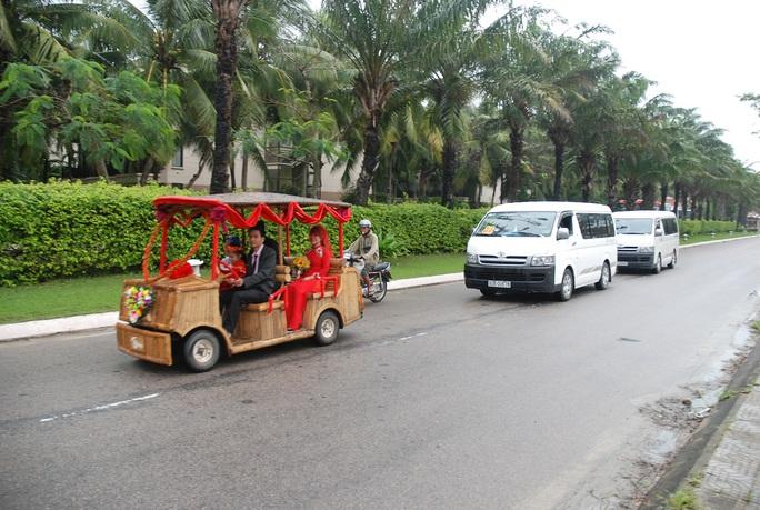 Hình ảnh đẹp trên đường phố Hội An