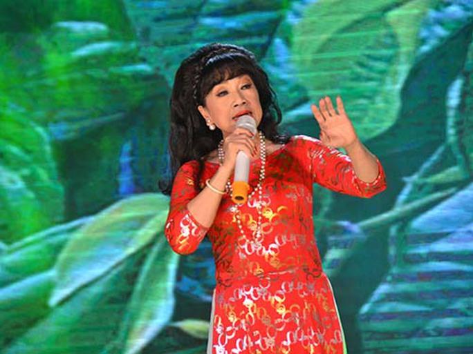 Quang Hà gây sốt đêm 6 Mai Vàng kết nối - Ảnh 17.