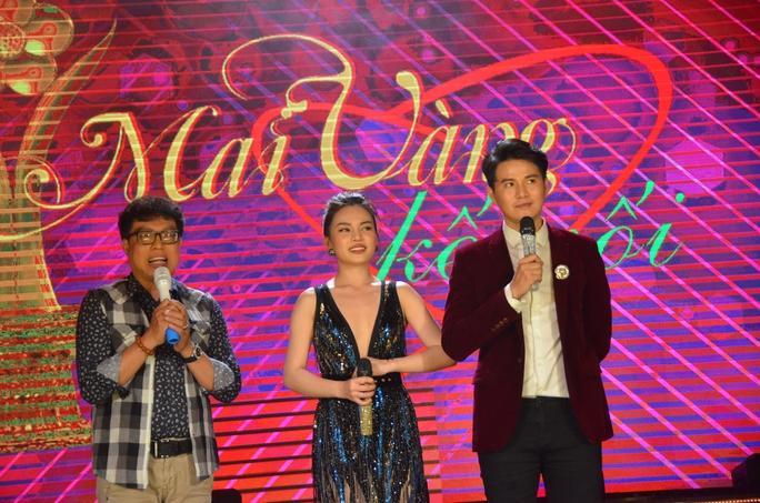 Quang Hà gây sốt đêm 6 Mai Vàng kết nối - Ảnh 26.