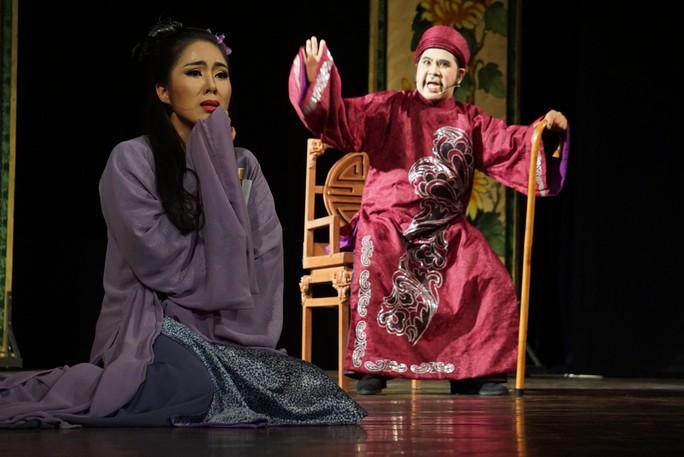 Lê Khánh bị phanh thây trong Tiên Nga - Ảnh 4.