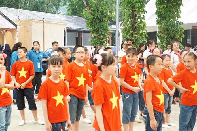 Ra mắt Trung tâm giáo dục cộng đồng đầu tiên của cả nước - Ảnh 6.
