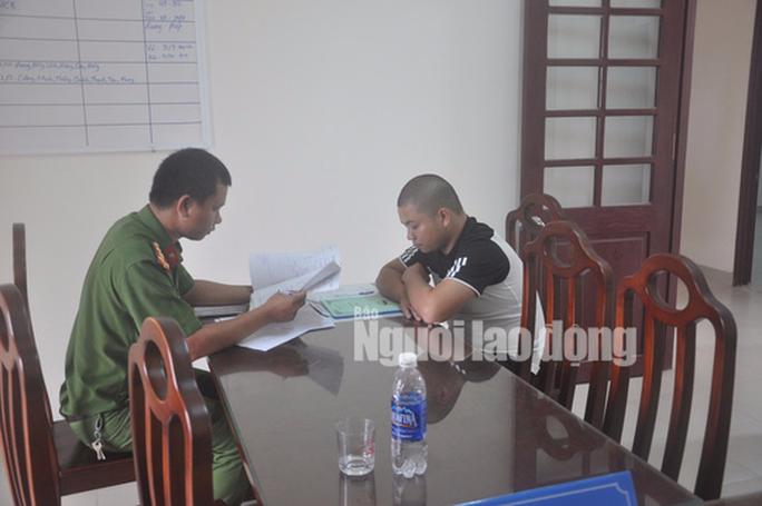 Quảng Nam: Khởi tố nhiều đối tượng trong 3 vụ án nghiêm trọng - Ảnh 1.