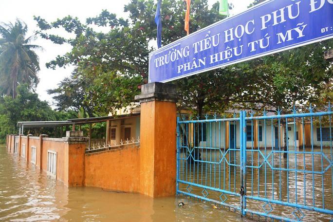 Quảng Nam: Mới đầu mùa mưa, 4 người đã chết - Ảnh 2.
